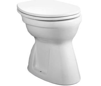 Alföldi WC csésze bármely lakásba