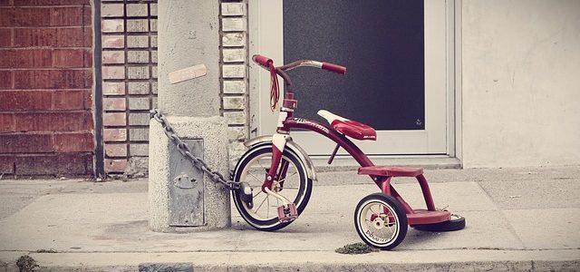 Klasszikus tricikli