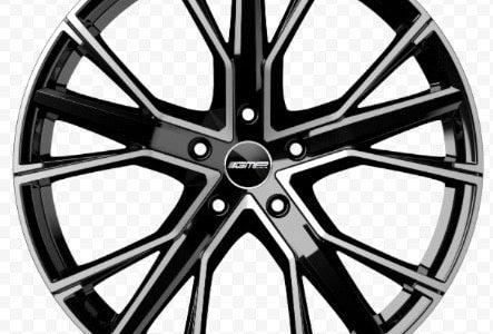 Audi A3 alufelni