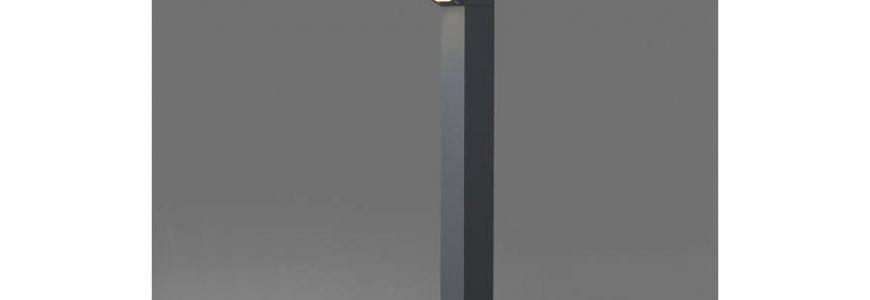 kültéri állólámpa