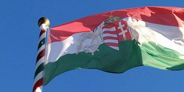 zászlótartó